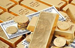 刘译刚:1.30黄金行情分析及操作建议,为何黄金持续下行?