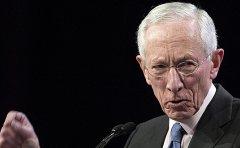美联储副主席:特朗普治下美国财政政策有巨大不确定性