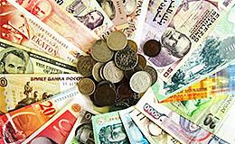 2月14日中国银行外汇牌价表查询:9时美元兑人民币汇买价高至689.85