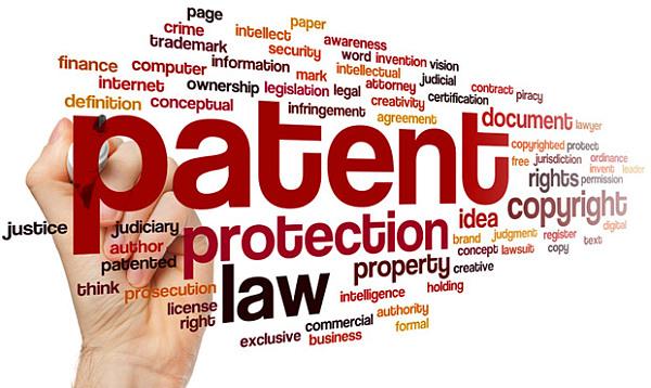 (金融服务公司与传统技术公司就申请区块链相关专利展开竞争)