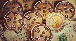 各国政府集体发行的国家级数字货币 与比特币的本质区别在哪?