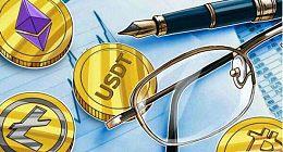 这张5年份的加密货币Top10总结表 让你看懂币价涨跌的今生后世