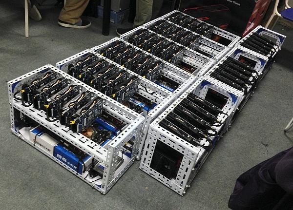 三星已开始生产挖矿专用芯片 明确表示暂时只向中国制造商提供产品
