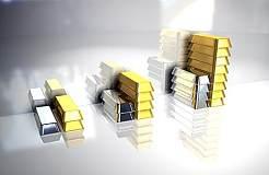 金银比预示着白银牛市的到来!贵金属市场中白银涨势将超过黄金