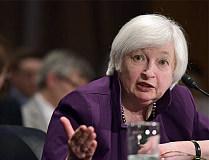美联储主席耶伦:接下来几次政策会议将讨论美联储加息的可能性