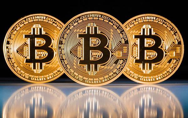 比特币硬币并不是比特币常用的流通方式
