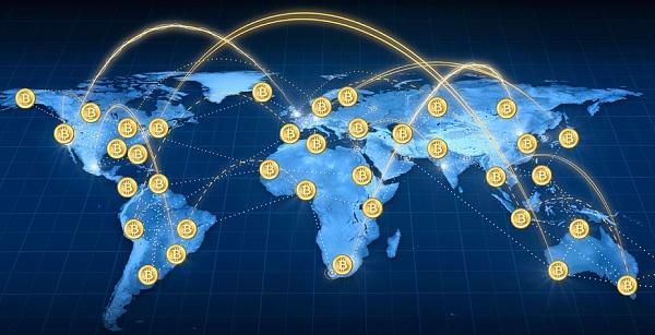 比特币已经成为一种全球通用的互联网加密货币