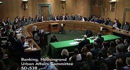 美国参议院听证会记录 | SEC主席称ICO违法;CFTC称对现货市场无直接监管权