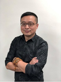 BitAsiaEx联合创始人唐梧桐