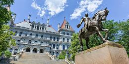 纽约州立法者提议加快国家支持的数字货币研究