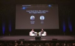 2018全球区块链峰会(旧金山站):银行与共识