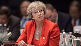 终于确定!英国脱欧谈判将会在6月19日进行