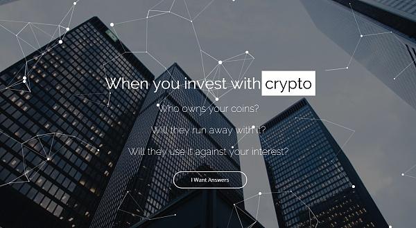 数字货币资产管理平台ExTrade 按基金行业规范帮投资者剔除交易风险