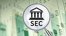 SEC将重点关注加密货币和ICO欺诈