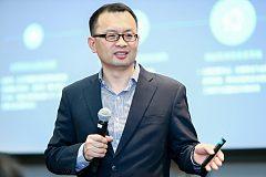 蚂蚁副总裁蒋国飞:区块链在建立信任 ICO乱象在摧毁信任