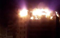 俄罗斯公寓楼被烧成一把灰,原因居然和比特币有关,怎么回事儿?
