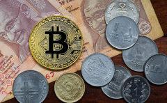 印度税务部门向加密货币投资者发出缴税通知