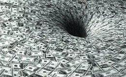 金融投机风险积聚 监管出手结束币圈分钱闹剧