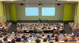 大学学生争相参与加密货币和区块链课程