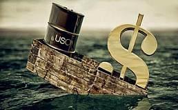 【格林斯周说油】:2017.2.15美原油和都普特燃油走势解说