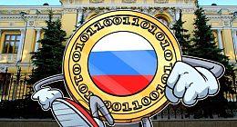 俄罗斯发布ICO许可规则文件 摩根大通称加密货币有助于投资者分散股票与债券投资组合| 《金色9:30》第183期-元界独家赞助