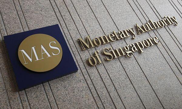 (新加坡金融管理局CFO:看好比特币和区块链技术的巨大潜力)