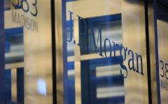 摩根大通报告:加密货币将有助于使投资组合多样化