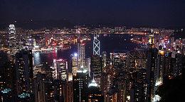 香港交易者青睐受监管的美国比特币期货市场
