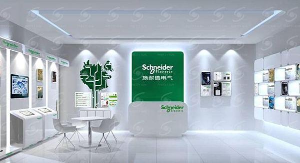 施耐德加入全球区块链货运联盟