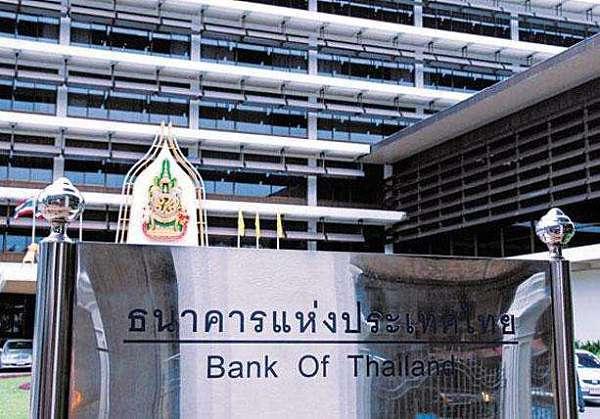 """泰国央行要求所有银行""""远离""""加密数字货币,直到监管出台"""