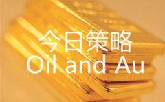 一指赢金:2.14黄金原油行情分析及操作建议附解套