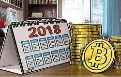 2018新年开门红,比特币前方是天堂还是深渊?