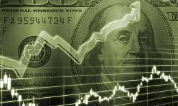 """耶伦国会证词偏""""鹰派"""" 美元指数震荡上行"""