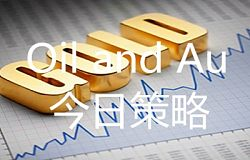 融升解盘:2.20早评 黄金原油日内行情分析及操作建议
