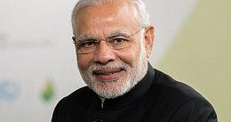 印度总理莫迪:印度需要快速应用区块链技术
