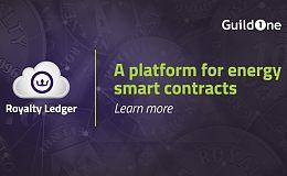 GuildOne的Royalty Ledger通过R3的Corda区块链平台 首次执行一份版税智能合约