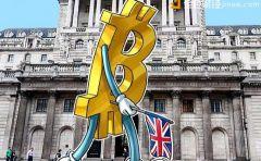 """英国央行(Bank of England)行长称,比特币作为一种货币已""""失败"""""""