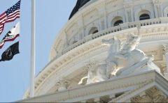美加州议员提交法案 欲实现区块链签名及智能合约合法化
