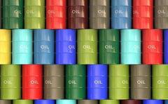 EIA原油库存创新高 OPEC减产陷入两难困境