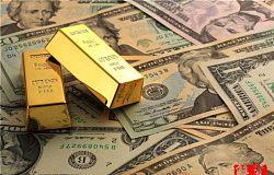 苌楚解盘:2.23黄金会下跌吗?原油走势又如何?