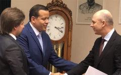 委内瑞拉与俄罗斯探讨加密货币