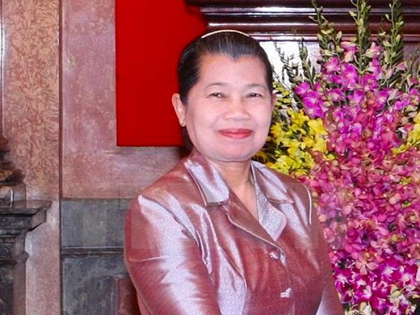 柬埔寨首相