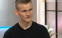 以太坊的创始人Vitalik Buterin向机器情报研究所捐赠了763000美元