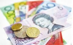 澳元兑纽元再次承压下跌!钟矿石期货价格仍然徘于低位促澳元兑美元下跌