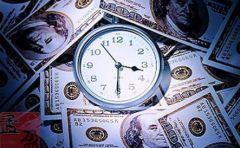 徐孟盈:货币收紧美指反弹,黄金下周谨慎看多