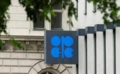 OPEC减产协议有望提振油价 但原油正进一步酝酿更深沉的回调