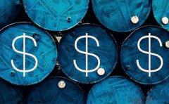 API原油库存减少150万桶降幅不及预期 油价下跌0.2维稳