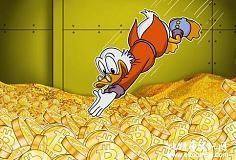 韩国比特币交易所价格已达2850美元,这个数字我实在读不懂