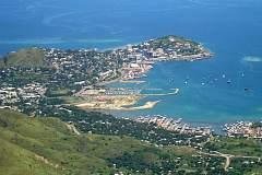 澳大利亚政府使用区块链技术提高巴布亚新几内亚的低融资率问题