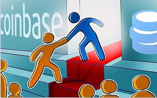 """Coinbase入局区块链应用程序开发领域 招聘""""高级工程师"""""""